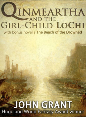 Qinmeartha and the Girl-Child LoChi