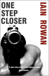 One Step Closer - a free ebook short story by Iain Rowan