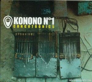 konono no1 Congotronics