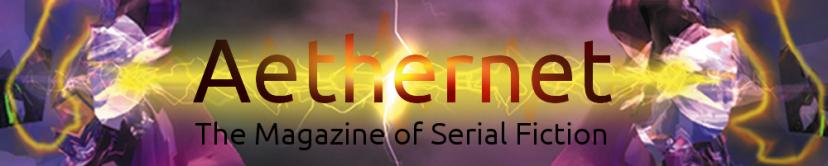 Aethernet Magazine