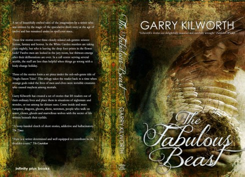 The Fabulous Beast by Garry Kilworth