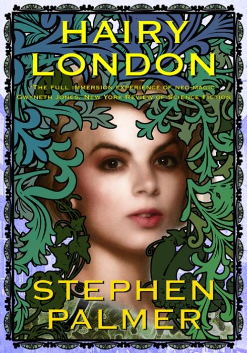Hairy London by Stephen Palmer