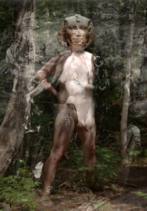 Art by Marc Tessier