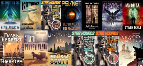 Cyberpunk Storybundle