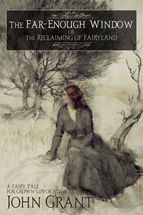 John Grant: The Far-Enough Window