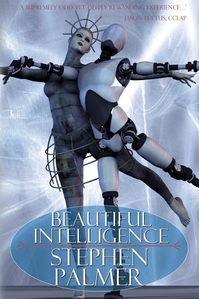 Beautiful Intelligence by Stephen Palmer